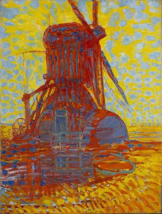 1908-mill-in-sunlight-mondriaan_molen_bij_zonlicht