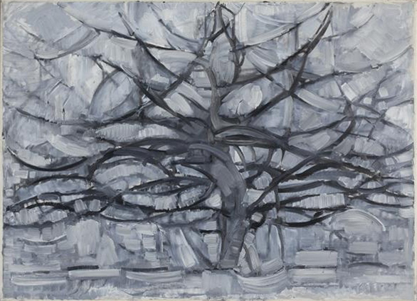 1911-gray-tree-piet_mondrian_1911_gray_tree_de_grijze_boom_oil_on_canvas_79-7_x_109-1_cm_gemeentemuseum_den_haag_netherlands